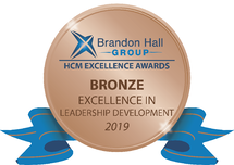 Brandon Hall Bronze 2019