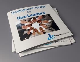 Development Toolkit for New Leaders