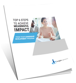 Top 6 Steps to Achieve Meaningful Impact